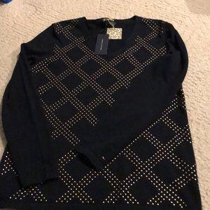 Tommy Hilfiger ladies shirt size L